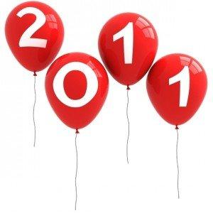 2011 s'envole ... dans Non classé 2011-300x300